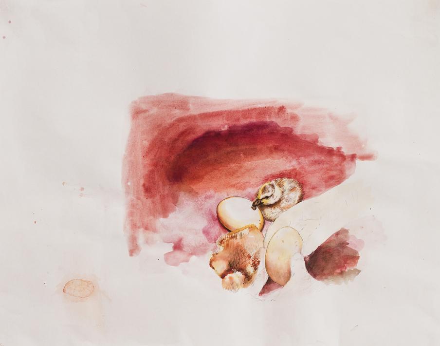 4.gässlingarochägg