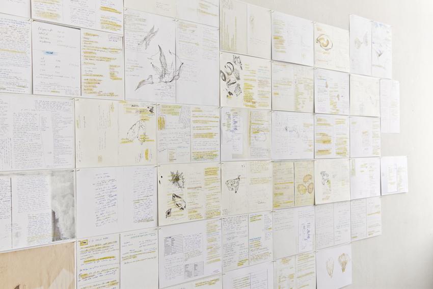Notes_installation